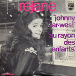 [Pochette de Johnny Far-West]