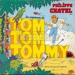 [Pochette de Tom Tom Tommy]