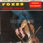 [Pochette de Foxes]