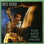 [Pochette de God save the swing]