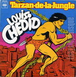 [Pochette de Tarzan de la jungle]