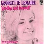 [Pochette de Goodbye and farewell]
