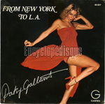 [Pochette de From New-York to L.A.]