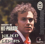 [Pochette de Hit-Parade de Julien Lepers]