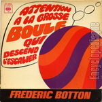 [Pochette de Attention � la grosse boule qui descend l'escalier]