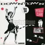 [Pochette de Downtown '88]