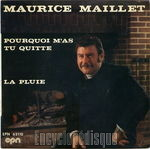 [Pochette de Pourquoi m'as tu quitt� ?]