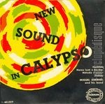 [Pochette de New Sound in Calypso]