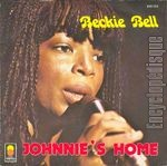 [Pochette de Johnnie's Home]