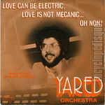 [Pochette de Love can be electric, love is not mecanic… Oh non !]