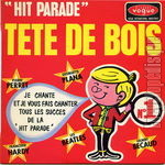 [Pochette de Hit parade]
