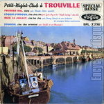 [Pochette de Petit night-club à Trouville]