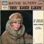[Pochette de My fair lady]