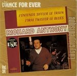 [Pochette de Dance For Ever - Vol.34 (Richard ANTHONY)]