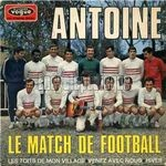 [Pochette de Le match de football]