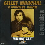 [Pochette de Window seat]