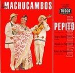 Los Machucambos Bossa Nova