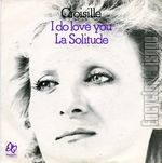 [Pochette de I do love you]