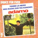 [Pochette de Dance For Ever - Vol. 37]