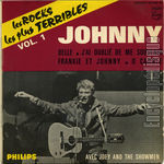 [Pochette de Les rocks les plus terribles vol. 1 (Johnny HALLYDAY)]