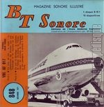 [Pochette de BT Sonore - Vol AF 017 Paris / New-York]
