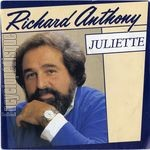 [Pochette de Juliette (Richard ANTHONY)]