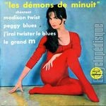 [Pochette de Madison twist]