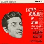 [Pochette de Entente Cordiale Of Songs]