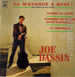 [Pochette de �a m'avance � quoi (You were on my mind)]