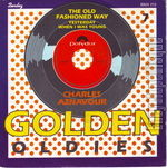 [Pochette de Golden oldies n�07 - The old fashioned way]