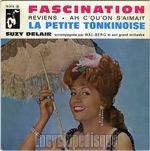 [Pochette de Fascination]