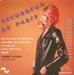 [Pochette de Accordéon de Paris]
