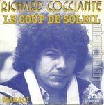 Encyclop disque discographie richard cocciante - Richard cocciante album coup de soleil ...