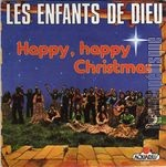 [Pochette de Happy Christmas]