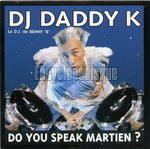 [Pochette de Do you speak martien]