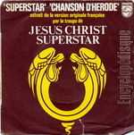[Pochette de Jésus-Christ superstar]