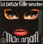 Marc Aryan - Grosses Lunettes Sur Un Petit Bout De Nez / Il Y A Des Jours