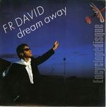 [Pochette de Dream away]