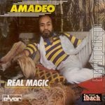 [Pochette de Real magic]