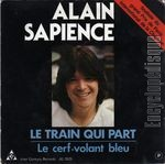 [Pochette de Le train qui part]