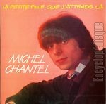 Michel Chantel - Moi Si J'Etais Le Temps