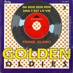 [Pochette de Golden oldies N°03 - Da doo ron ron]