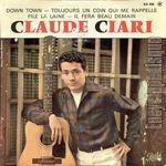 Claude Ciari - The Ballad Of Cat Ballou