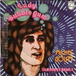 [Pochette de Lady bubble gum]