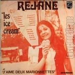 [Pochette de Les ice cream]