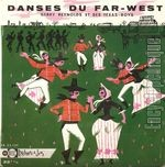 [Pochette de Danses du Far West N°1]