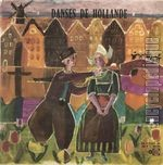 [Pochette de Danses de Hollande]