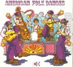 [Pochette de American Folk Dances]