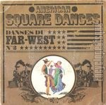 [Pochette de Danses du Far-West N°2]
