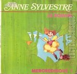 [Pochette de Le square - Mercredisque 1 (Anne SYLVESTRE)]